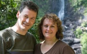 John & Lois North